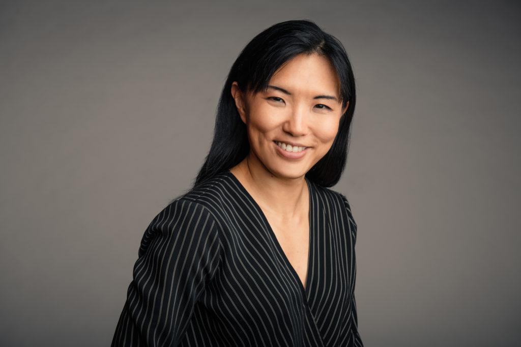 Dr Si-Hui Tan